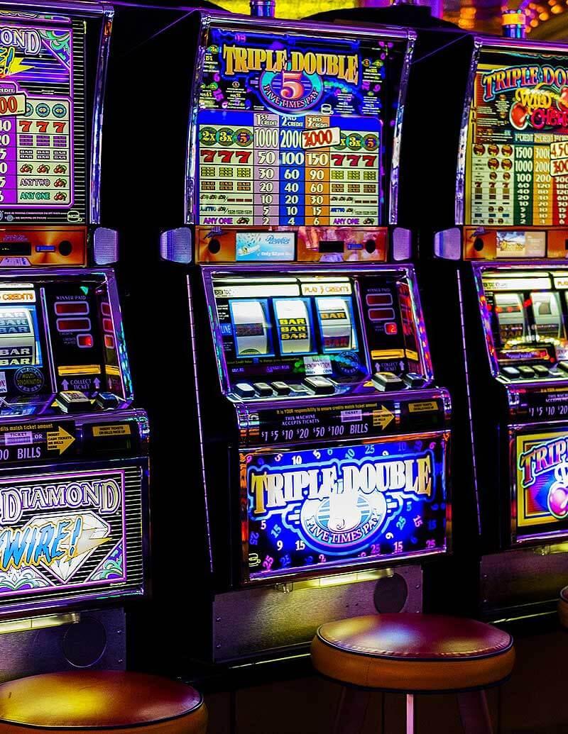 automaty kasíno doxxbet