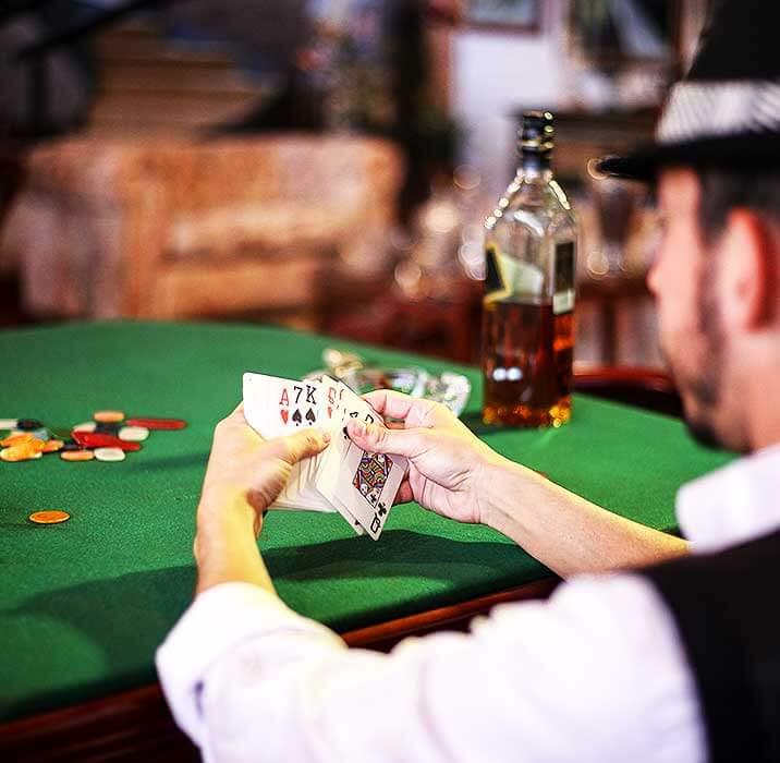 chlapík poker doxxbet